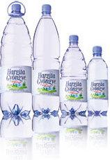 Hargita víz