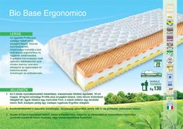 Bio Base Ergonomico akciós matrac