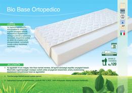 Bio Base Ortopedico akciós matrac