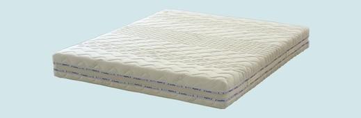 Biocomfort latex ágybetét