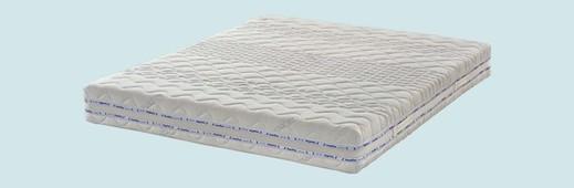 Ergotech szivacs matrac