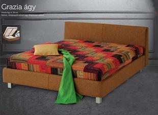 Grazia ágy franciaágy méretben