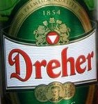 Dreher sör