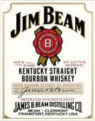 Jim Beam whisky