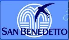 San Benedetto ásványvíz