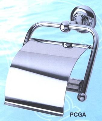 Carbonari GAMMA fedeles WC papír tartó  fürdőszoba berendezés