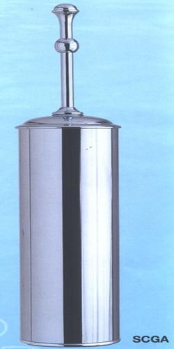 Carbonari GAMMA WC kefe tartó Fürdőszoba berendezés