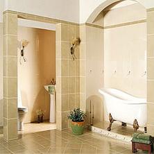 Navarti Fürdőszoba burkolat