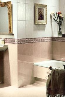 Realonda Fürdőszoba burkolat