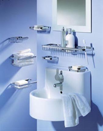 TIGER Exquisit fürdőszoba berendezés