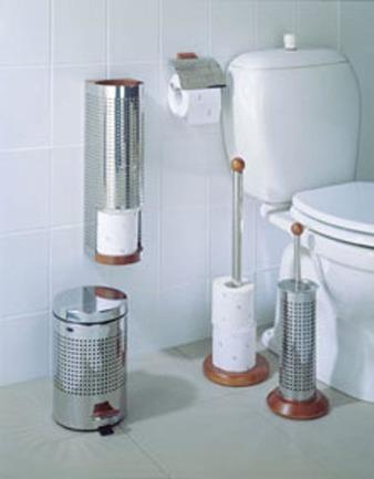 TIGER INOX  fürdőszoba berendezés