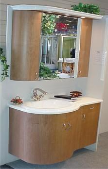 tükrös fürdőszoba bútorok