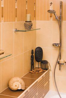 Zalakerámia Fürdőszoba burkolat