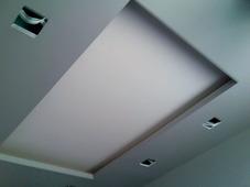 gipszkarton tetőtéri borítás