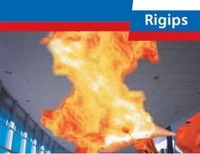 tűzálló gipszkarton Rigips