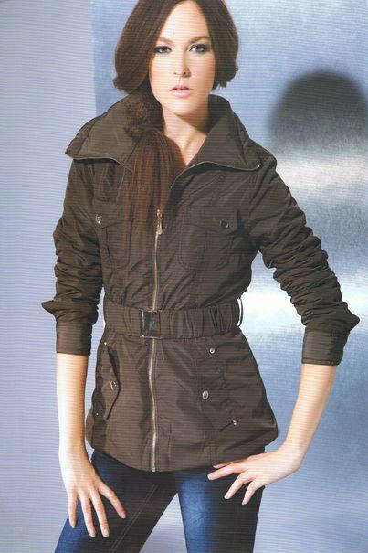 női divatos kabátok dzsekik