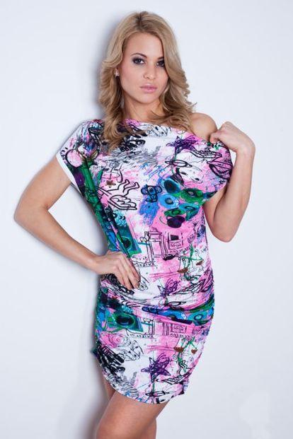 2011 Nyár divatos ruhák