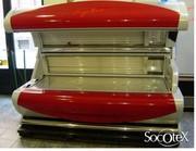 Ergoline 600 használt szolárium gép