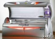 MegaSun 4500 szolárium