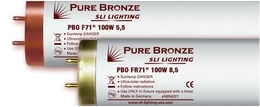 Pure Bronze szolarium csövek