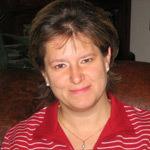 Dr Kiss Krisztina belgyógyász szakorvos, akupunktőr