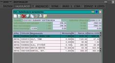 Áruforgalmi szoftver 3.