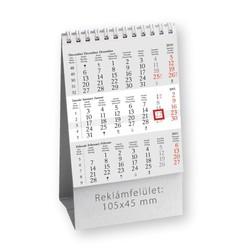 Álló asztali speditőr naptár