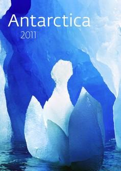 Antarctica naptár