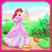 Hercegnő naptár 2