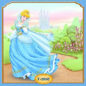 Hercegnő naptár 3