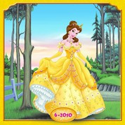 Hercegnő naptár 4