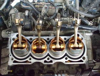 Motorgenerál