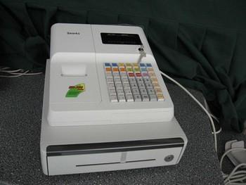 Sam 4s ER-260F pénztárgép