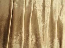 Magdaléna beige sötétítő függöny