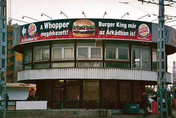 banner reklám