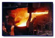 Konverteres acél gyártás