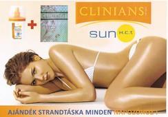 Clinians