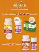 Vitamintár