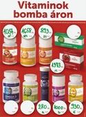 vitamintár akció