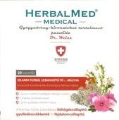 Herbal swiss szopogatós cukorka