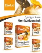 Bioco Gyógygombák