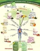 Pharmaforte termékek