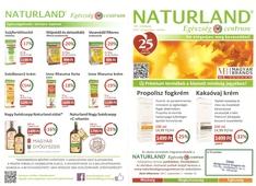 Naturland akció