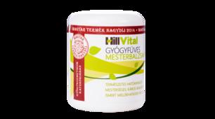 Hillvital Mesterbalzsam 250ml
