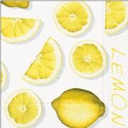 akciós szalvéta gyümölcsök sorozat citromok