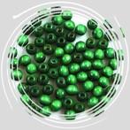 fagyöngy gömbalakú, zöld