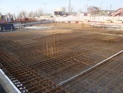 betonacél