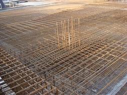 betonvas