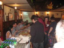 2009-es évadzáró rendezvény