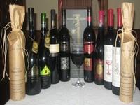 Erdélyi bor kereskedelem